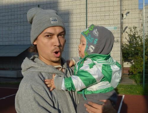 Куда сходить с маленьким ребёнком в Санкт-Петербурге?