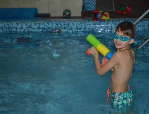 Отдых с детьми на осенние каникулы на курорте «Терийоки» — Terijoki SPA