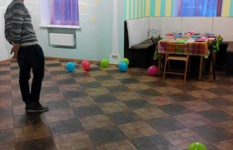 Банкетный зал интерьер кафе Сказкин фотографии фото